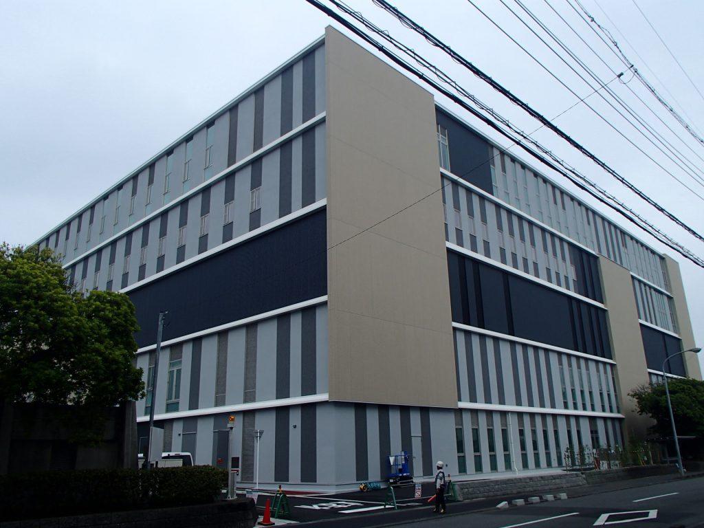 県立総合病院1